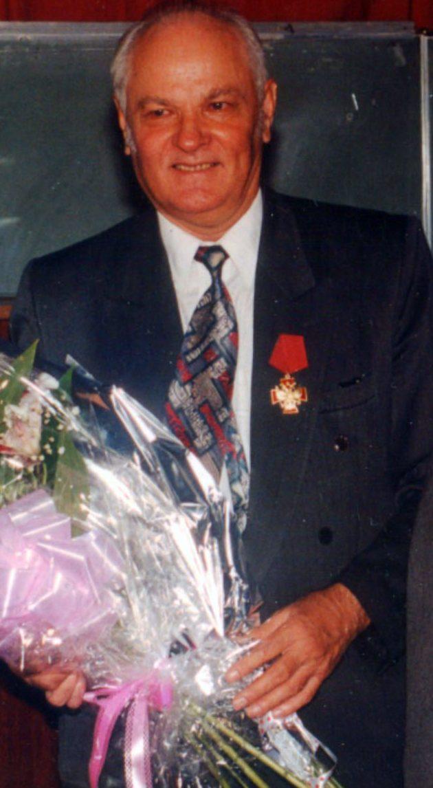 Моисеенко В.Г., Сорокин А.П.