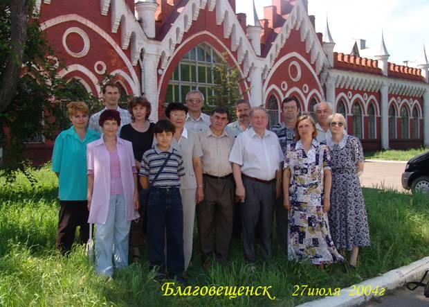 Сорокин А.П., коллектив