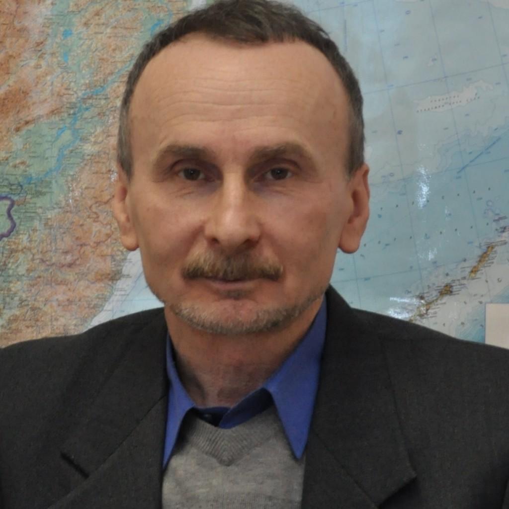 Гусев М.Н.