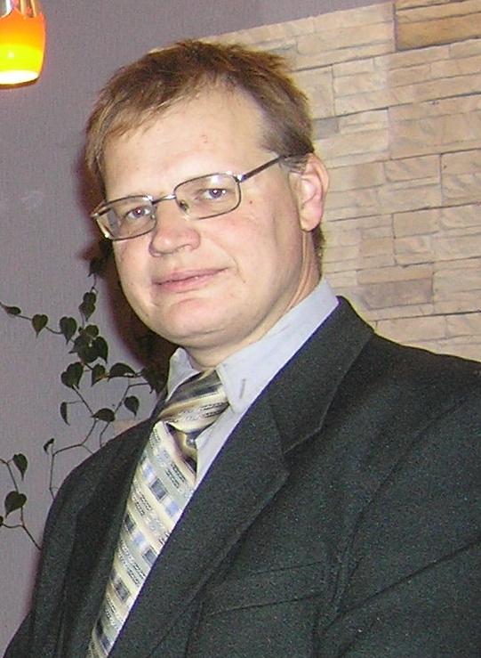 Мельников Антон