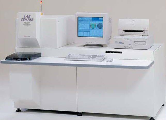 Рисунок спектрометр 1800